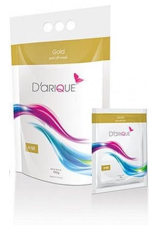 Безаммиачная краска для волос тон в тон 7-3 золотистый YOUNG COLOR EXCEL, 70 мл