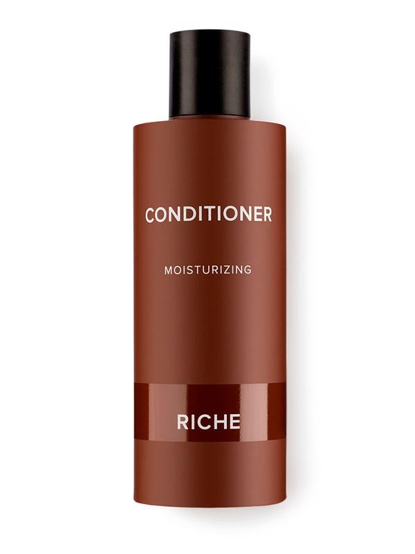 RICHE Кондиционер Увлажнение, 250 мл schwarzkopf увлажняющий кондиционер цвет и увлажнение color
