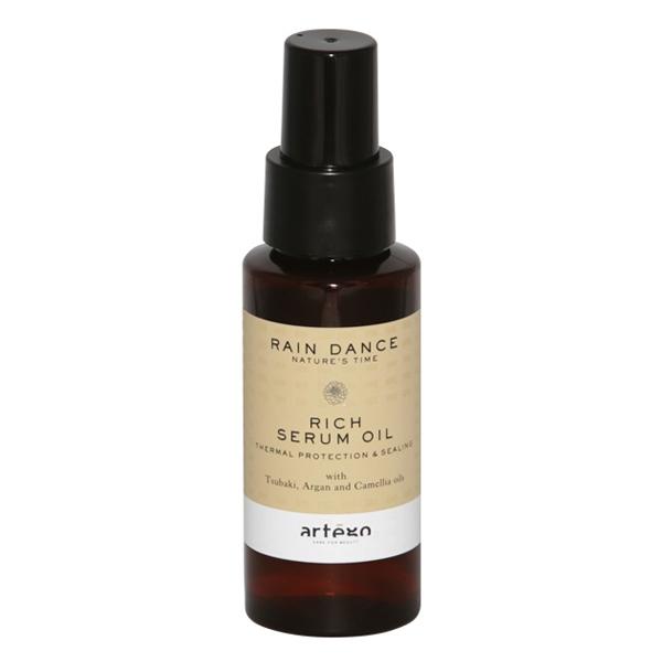 Artego Сыворотка-Масло Rain Dance Rich Serum Oil, 75 мл artego cолнцезащитное масло sunrise protective oil 150 мл