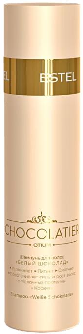 ESTEL Шампунь Otium Chocolatier для Волос Белый Шоколад, 250 мл