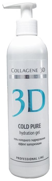 Collagene 3D Гель Холодного Гидрирования Cold Pure, 300 мл