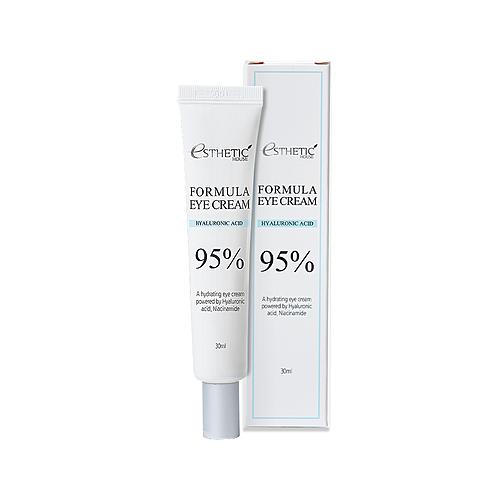 Esthetic House Крем Formula Eye Cream Hyaluronic Acid 95% для Глаз Гиалуроновая Кислота, 30 мл