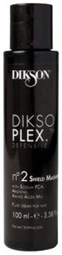 Dikson Крем Diksoplex #2 Shield Magnifier Жидкий для Защиты Волос, 100 мл