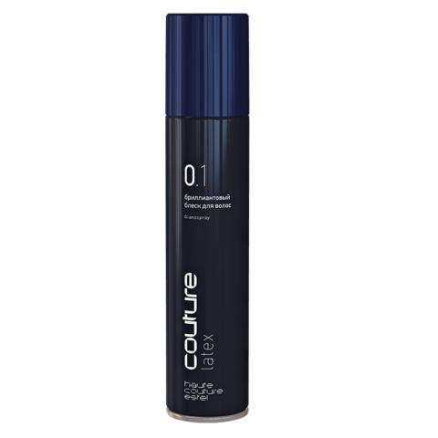 ESTEL Бриллиантовый Блеск для Волос Latex, 300 мл недорого