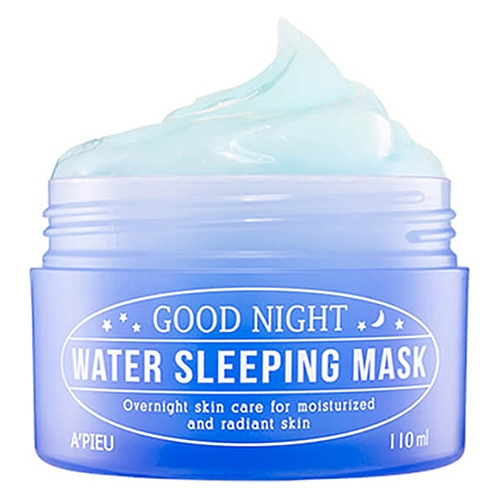A'Pieu Маска Good Night Water Sleeping Mask Ночная Увлажняющая, 105 мл недорого