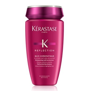Kerastase Шампунь Reflection Chromatique Shampoo Рефлексьон Хроматик, 250 мл kerastase reflection bain chromatique riche shampoo