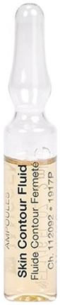 Janssen Лифтинг-Сыворотка в Ампулах с Пептидами, тимулирующими Синтез Эластина, 7*2 мл