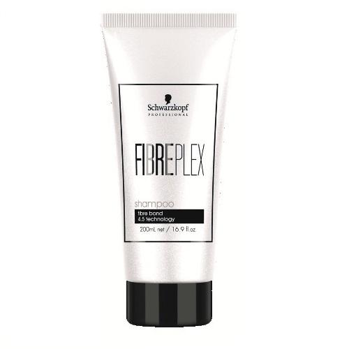 Schwarzkopf Файберплекс Шампунь для Волос Fibreplex Shampoo, 200 мл