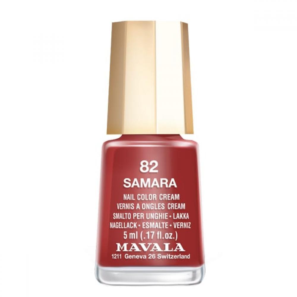 Mavala Лак Samara 9091082 для Ногтей, 5 мл