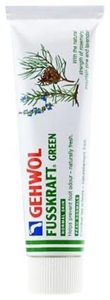 GEHWOL Gehwol Зелёный Бальзам (Fusskraft Green), 75 мл gehwol gehwol красный бальзам fusskraft red 500 мл
