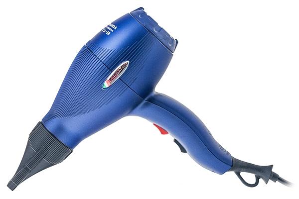 Gamma PIU Фен E-T-C Light 2100W Синий Матовый фен gamma piu e t c light 2100вт синий 087