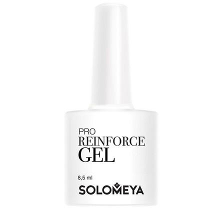 Solomeya Гель Reinforce Gel LED/UV Профессиональный для Укрепления Ногтей
