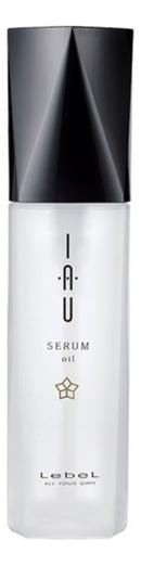Lebel Cosmetics Эссенция Iau Serum Essense для Волос, 100 мл