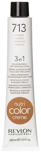 REVLON Крем-Краска Nutri Color Creme, 100 мл крем краска для волос indola color red
