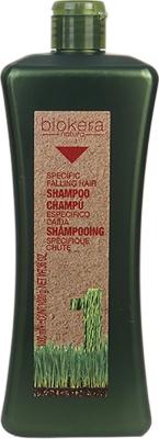 Salerm Cosmetics Шампунь Champu Anticaida, 1000 мл