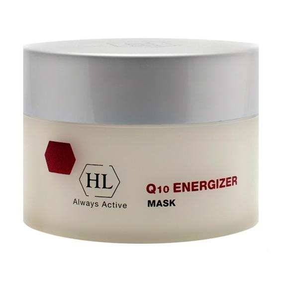 Holy Land Q10 Coenzyme Energizer Mask Питательная Маска, 50 мл маска для лица питательная holy land mask q10 coenzyme energizer 50 мл