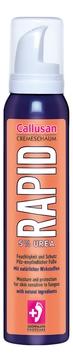 GEHWOL Крем-Пенка Каллюзан Рапид, 125 мл цена