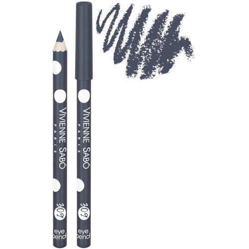Фото - Vivienne Sabo Карандаш Crayon Contour des Yeux Merci для Глаз тон 309 карандаш для век estrade contour des yeux 106