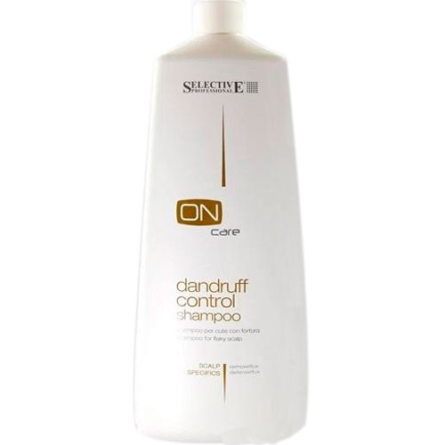 Selective Professional Dandruff Control Shampoo Шампунь От Перхоти, 1000 мл revlon шампунь от перхоти dandruff control 250 мл