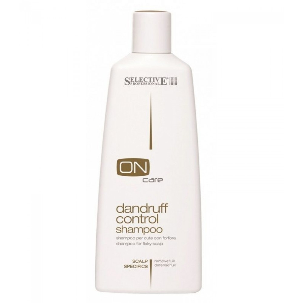 Selective Professional Reduce Shampoo Шампунь Восстанавливающий Баланс Жирной Кожи Головы, 1000 мл
