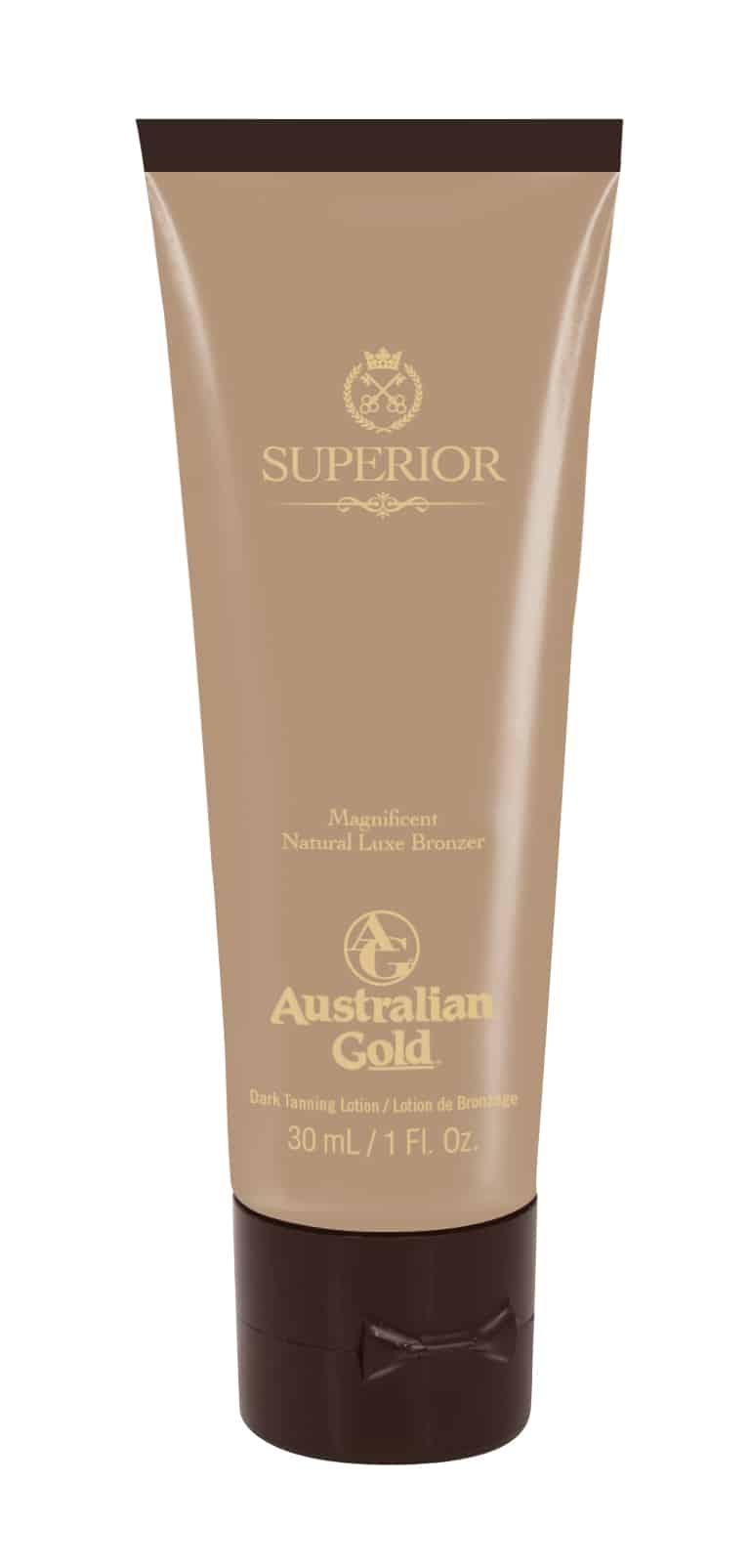 Australian Gold Сыворотка-Активатор с Комплексом Корректирующих Бронзаторов Класса Люкс Superior Natural Bronzer, 28,5 мл