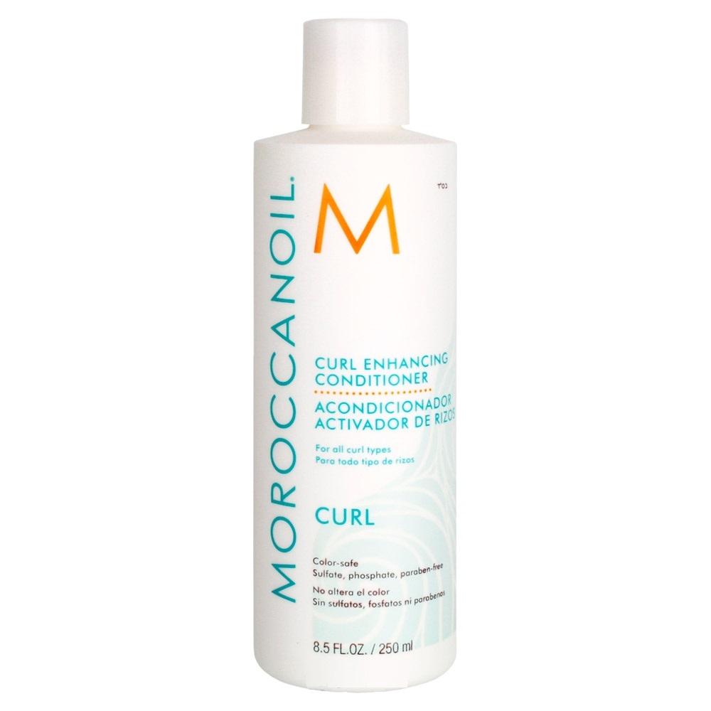 Moroccanoil Кондиционер для Вьющихся Волос Curl Enhancing Conditioner, 250 мл