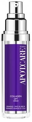 APOT.CARE Лифтинг-Крем для лица Collagen Lift, 30 мл