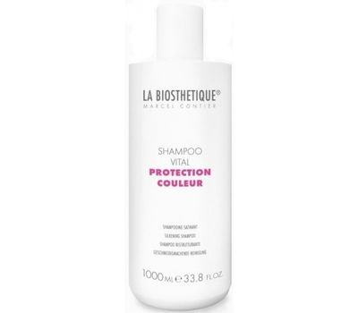 La Biosthetique Шампунь Shampoo Protection Couleur N для Окрашенных Волос и Нормальных Волос, 1000 мл шампунь дав для окрашенных волос