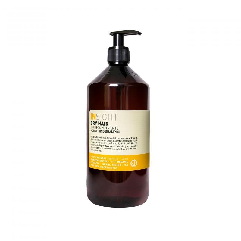 INSIGHT Увлажняющий шампунь для сухих волос, 900 мл недорого