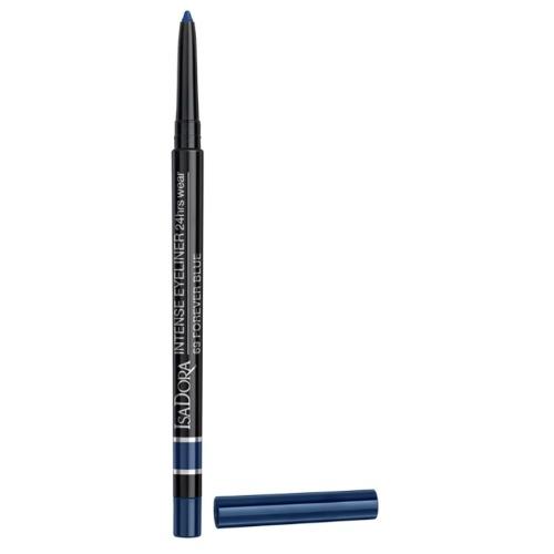 IsaDora Карандаш Intense Eyeliner 24 Hrs Wear 69 для Век Автоматический Устойчивый, 0,35г недорого