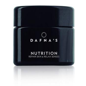Dafna's Крем Питательный Nutrition, 50 мл а дерма экзомега крем