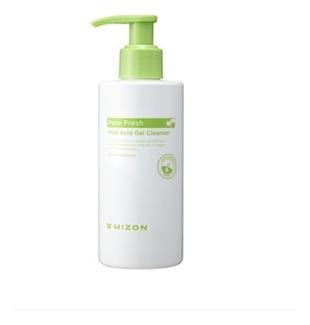 MIZON Гель Pore Fresh Mild Acid Gel Cleanser Очищающий для Лица, 200 мл