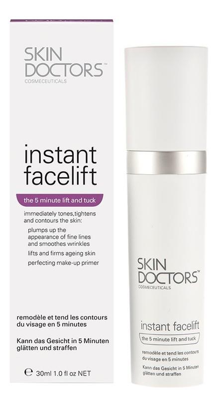 Skin Doctors Cosmeceuticals Крем-Мгновенный Лифтинг для Лица Instant Facelift, 30 мл