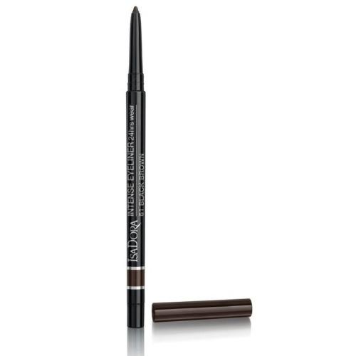 IsaDora Карандаш Intense Eyeliner 24 Hrs Wear 61 для Век Водостойкий, 0,35г недорого