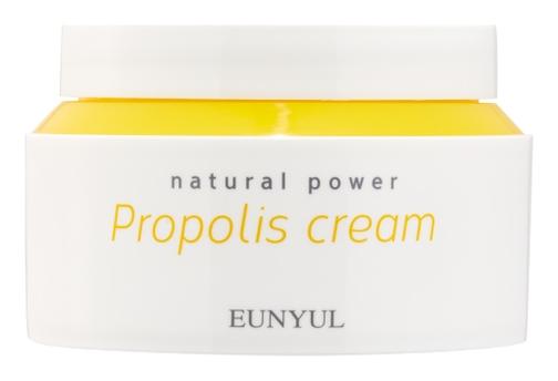 Eunyul Крем с Прополисом Natural Power Propolis Cream, 100г