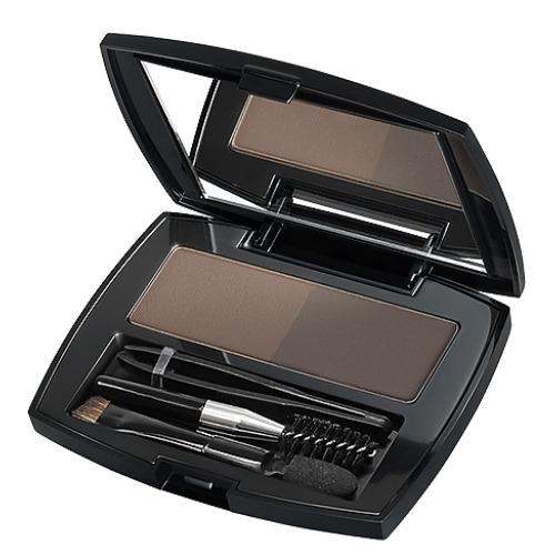 IsaDora Тени Perfect Brow Kit 16 для Бровей, 3г