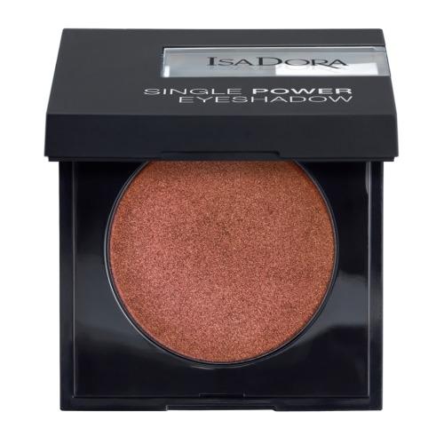 IsaDora Тени Single Power Eyeshadow для Век 09, 2,2г