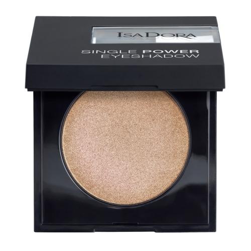 IsaDora Тени Single Power Eyeshadow для Век 10, 2,2г