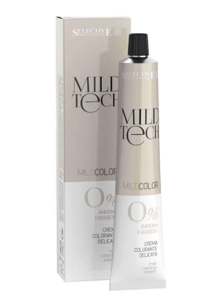 Selective Professional Крем-Краска без Аммиака Mild Color, 100 мл selective professional крем краска олигоминеральная золотой корректор 100 мл