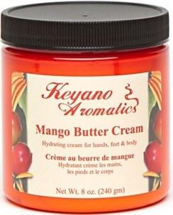 Keyano Aromatics Крем Манго, 236 мл