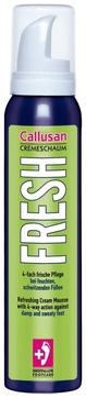 GEHWOL Крем-Пенка Callusan Fresh Каллюзан Фреш, 125 мл