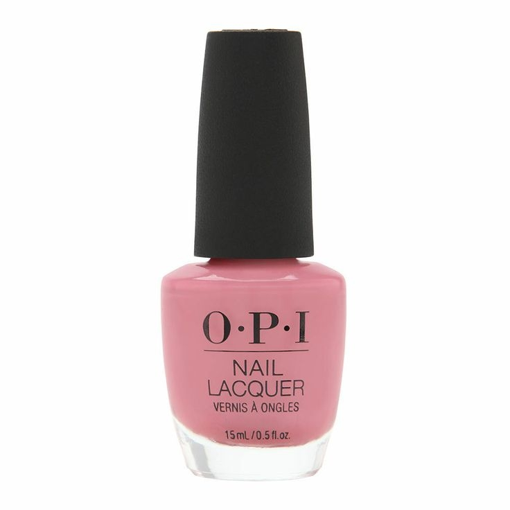 OPI Лак Classic NLG01 Aphrodite'S Pink Nightie для Ногтей, 15 мл opi лак classic nls95 pink ing of you для ногтей 15 мл
