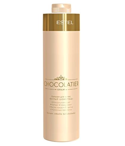 ESTEL Бальзам Otium Chocolatier для Волос Белый Шоколад, 1000 мл
