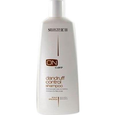 Selective Professional Dandruff Control Shampoo Шампунь От Перхоти, 250 мл revlon шампунь от перхоти dandruff control 250 мл
