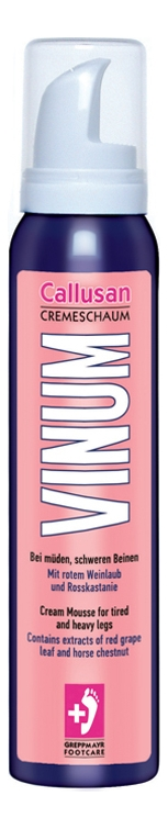 GEHWOL Крем-Пенка Каллюзан Венум, 125 мл цена