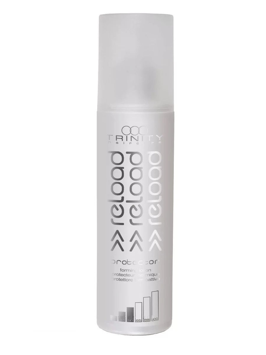 Trinity Hair Care Лосьон Protector Forming Lotion для Защиты от Фена, 200 мл