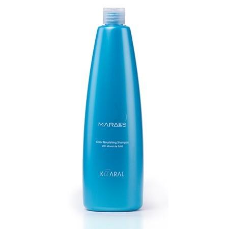 Kaaral Шампунь Питательный Color Nourishing Shampoo, 1000 мл