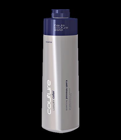 ESTEL Шампунь для Волос Luxury Color, 1000 мл недорого