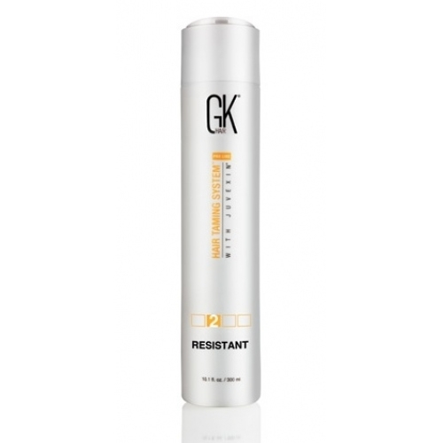 Global Keratin Кератин Resistant для Кудрявых Волос, 1000 мл