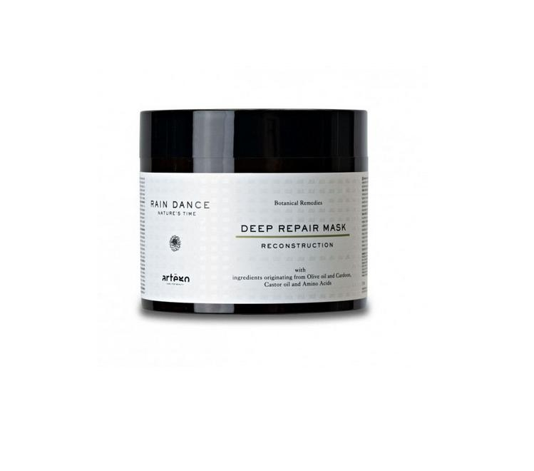 Artego Маска Глубокого Восстановления Deep Repair Mask, 500 мл
